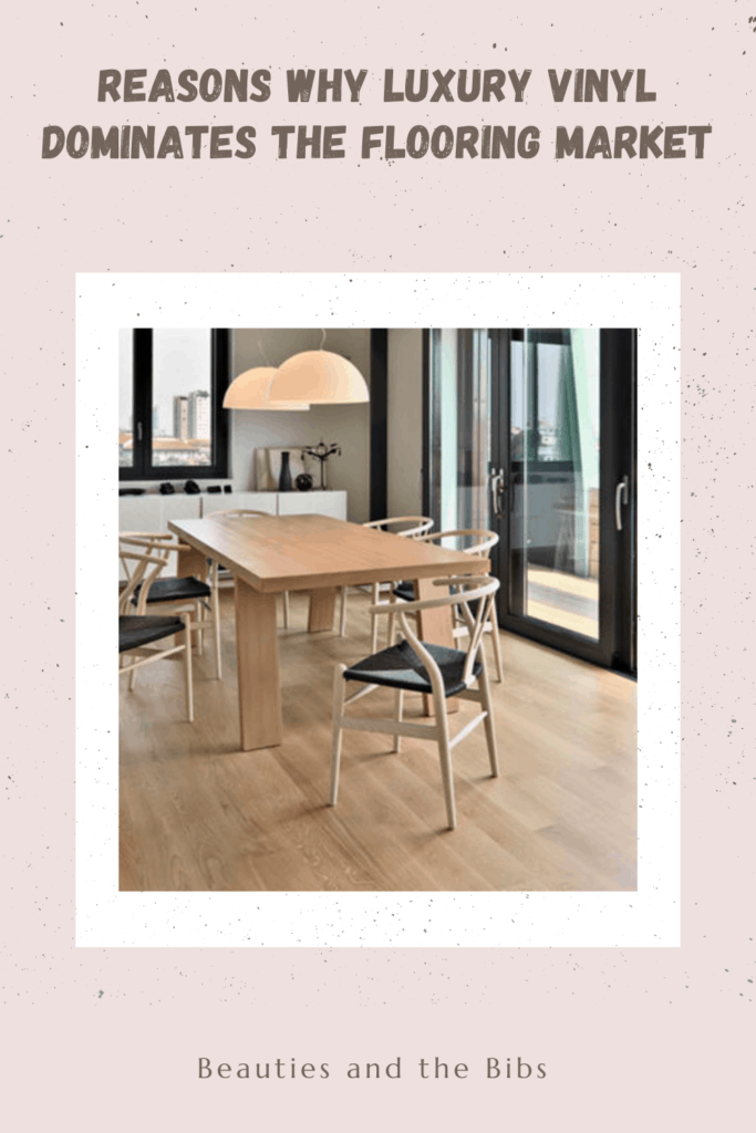 Vinyl is dominating the flooring market it's more luxurious then ever before . It's price , style and quality makes it really appealing #home #homereno #homerevamp #newhome